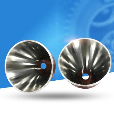 不锈钢圆管镜面抛光加工