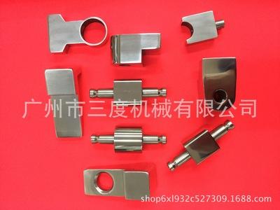 CNC加工不锈钢件