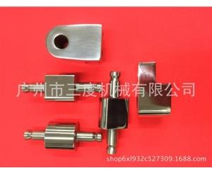 304不锈钢零件机加工