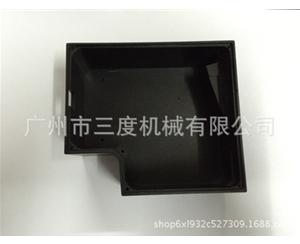 CNC加工五金铝件不绣钢